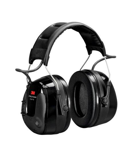 אוזניות אלק רעשים התקפיים 3M/PELTOR PROTAC III