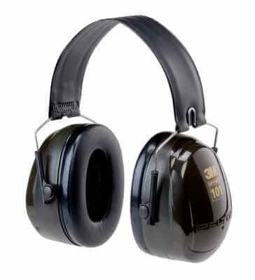 H7F אוזניות נגד רעש 3M