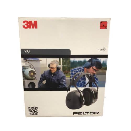 X5A 3M BOX- מגן אופטיק