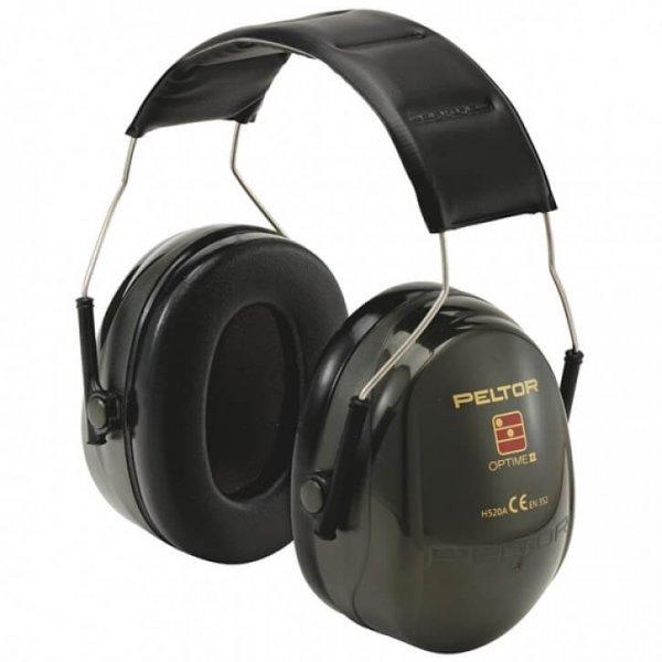 אוזניות מגן לרעשים חזקים שלוש M מגן אופטיק