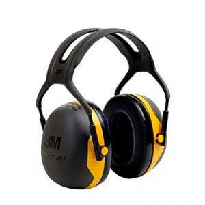 אוזניות מגן לרעש