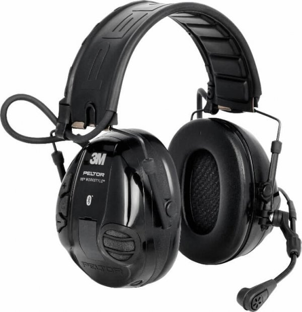 3M XH001678248 PELTOR WORKSTYLE BLUETOOTH