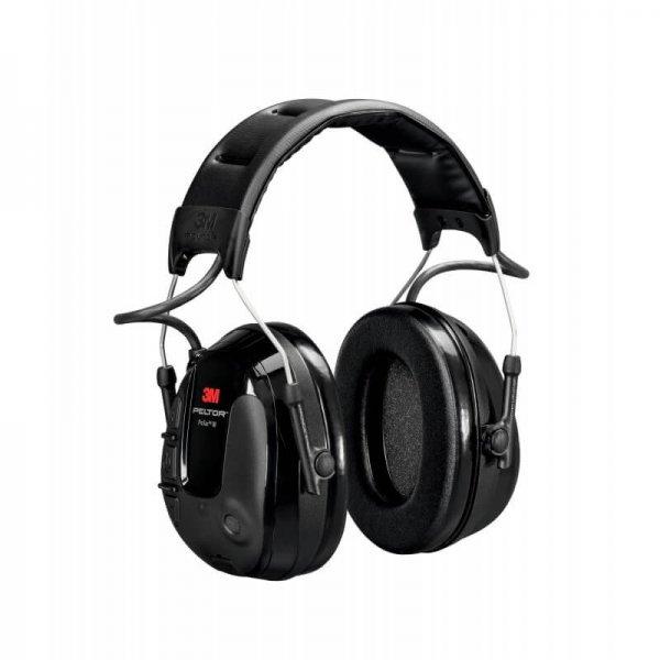3mtm-peltortm-protactm-iii-slim-headset-mt13h220a-אוזניות עם מנגנון שמיע סביבתית וחיבור AUX למוזיקה-min