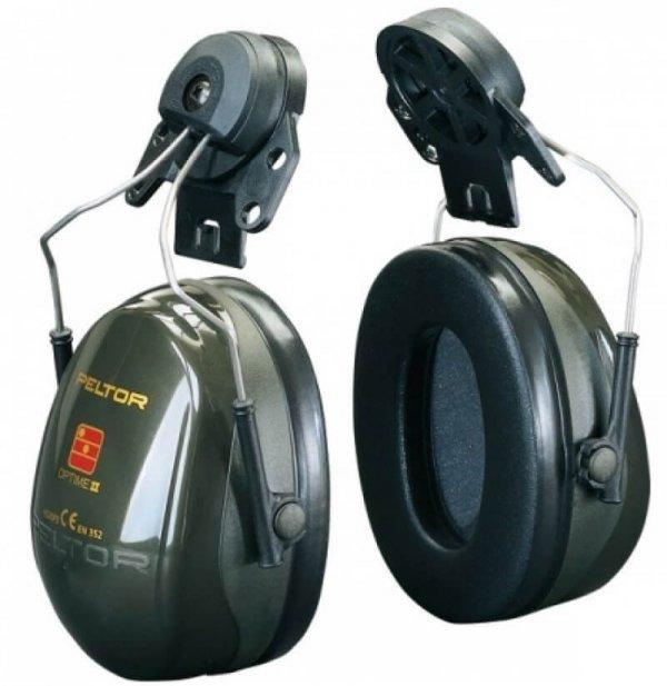 H520P3E ציוד בטיחות לקסדה והגנת רעש אוזניות