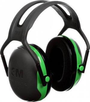 אוזניות בטיחות נגד רעש