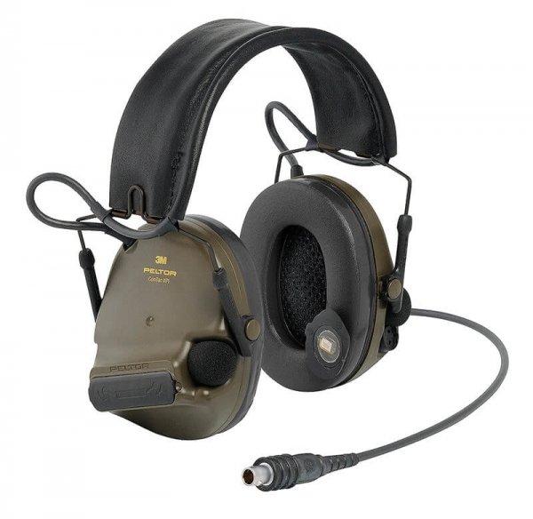 XH001680913 3M PELTOR COMTAC XPI אוזניות טקטיות נגד רעש-min