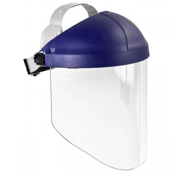 מגן פנים חיבור קסדה וכובע מגן 3M