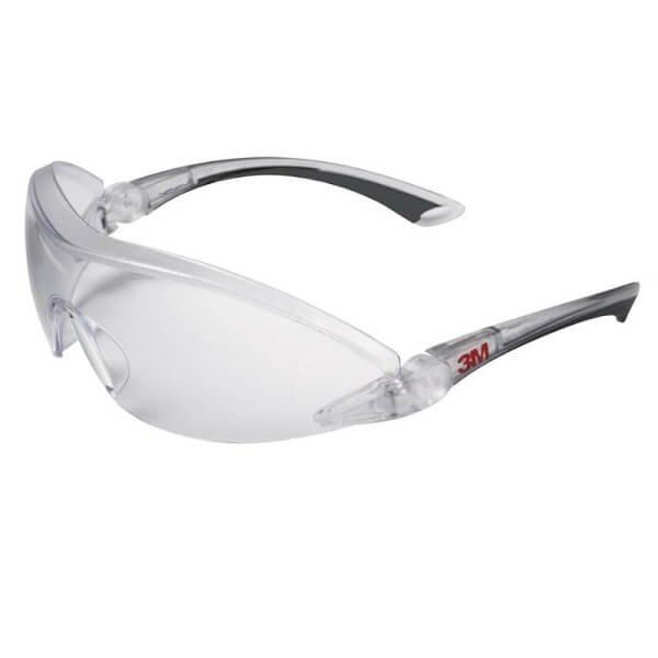 משקפי בטיחות מודרניות עם מראה מסוגנן 3M 2840