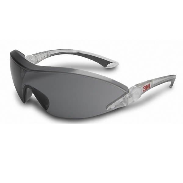 משקפי בטיחות לשמש עם מראה מסוגנן 3M 2841