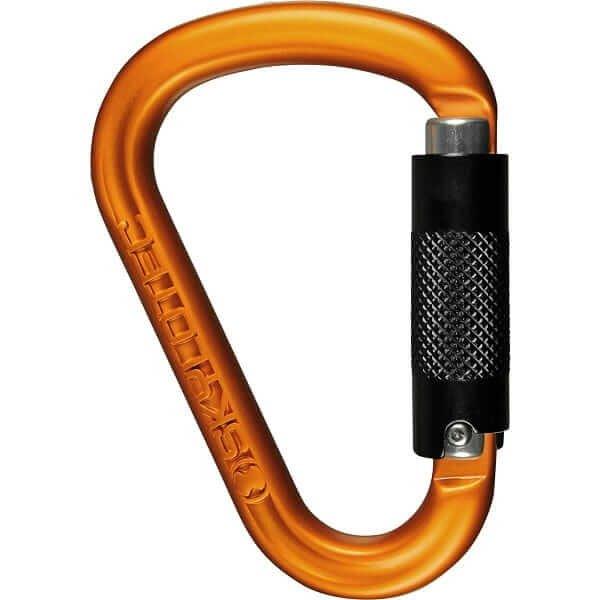 טבעת אבטחה עם נעילת טוויסט לוק passO-Tri