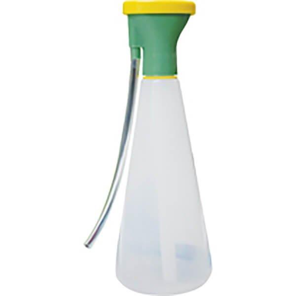 בקבוק לשטיפת עיניים בחירום