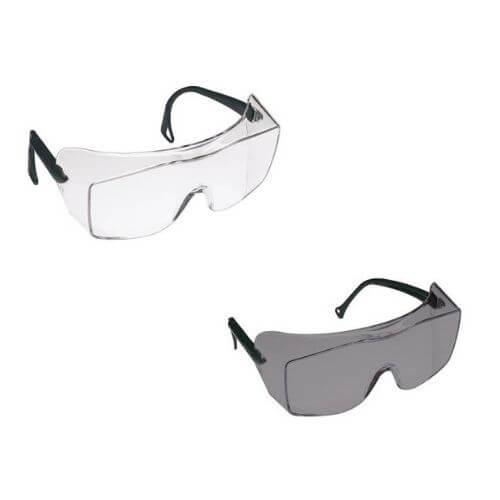 משקפי מגן להרכבה על משקפיים 3M