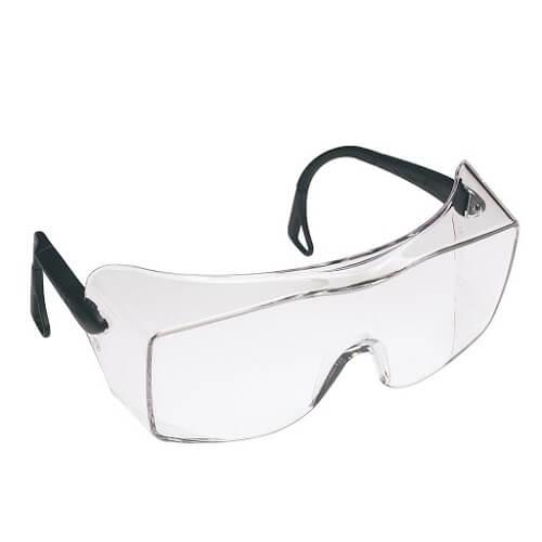 דגם 12163 משקפי מגן על משקפיים של 3M
