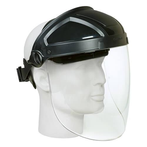 מגן פנים HONEYWELL