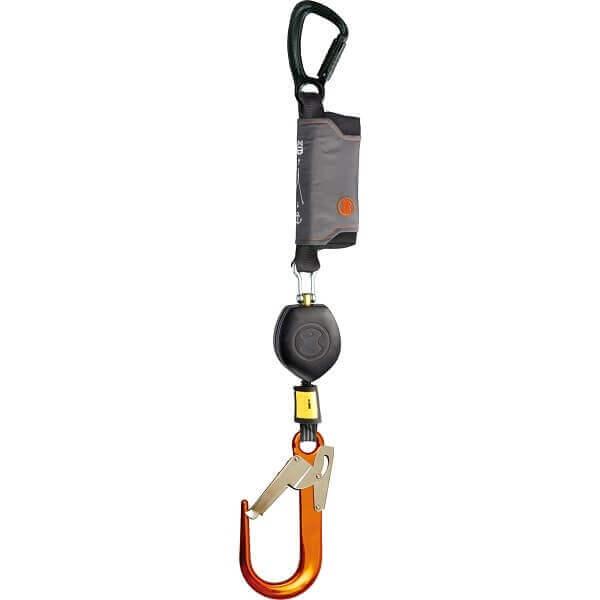בולם-נפילה-נגלל-2.5מ-עם-סופג-אנרגיה-וטבעת-PEANUT-I