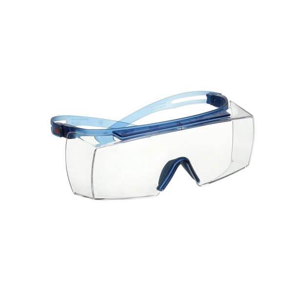 משקפי מגן על משקפיים מסדרת 3700 OTG איכותיות ונוחות לשימוש