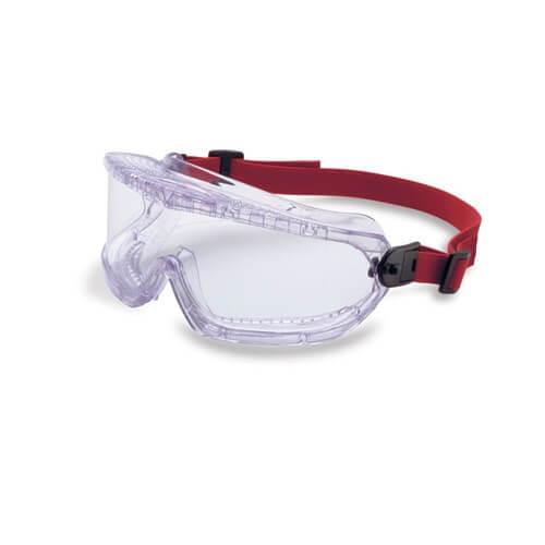 משקפי גוגלס להגנה מפני כימיקלים V-MAXX